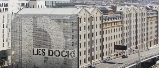 Aix-Marseille : Un regain d'activité en fin d'année pour le marché des bureaux