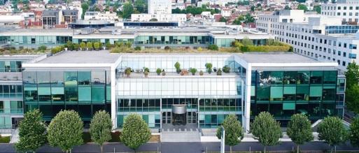 SKEMA Business School acquiert l'immeuble Le Blériot à Suresnes