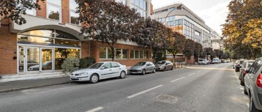 Le groupe Chantelle conclut un sale and lease avec Olifan Group sur les 10 000 m² de son siège social