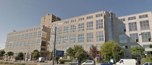 Lazard Group a acquis 7 000 m² de bureaux à Villejuif