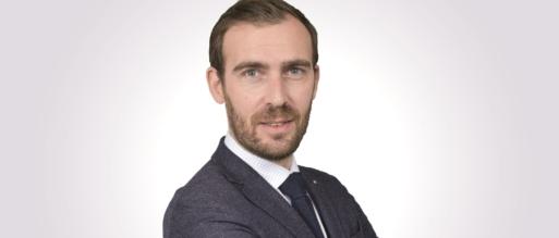 Nomination Sébastien Lhoste