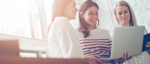 Le coworking, un espace également destiné aux étudiants