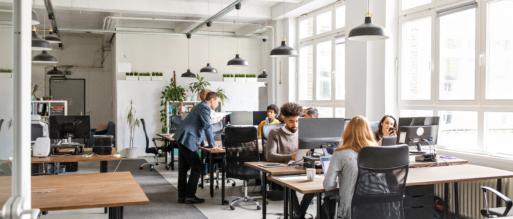 Fidéliser les talents en entreprise grâce aux services