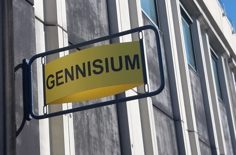 Gennisium Pharma